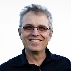 Ian Cushon