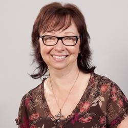 Colleen Haussecker
