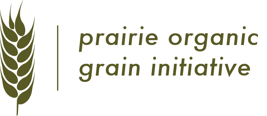 Prairie Organic Grain Initiative