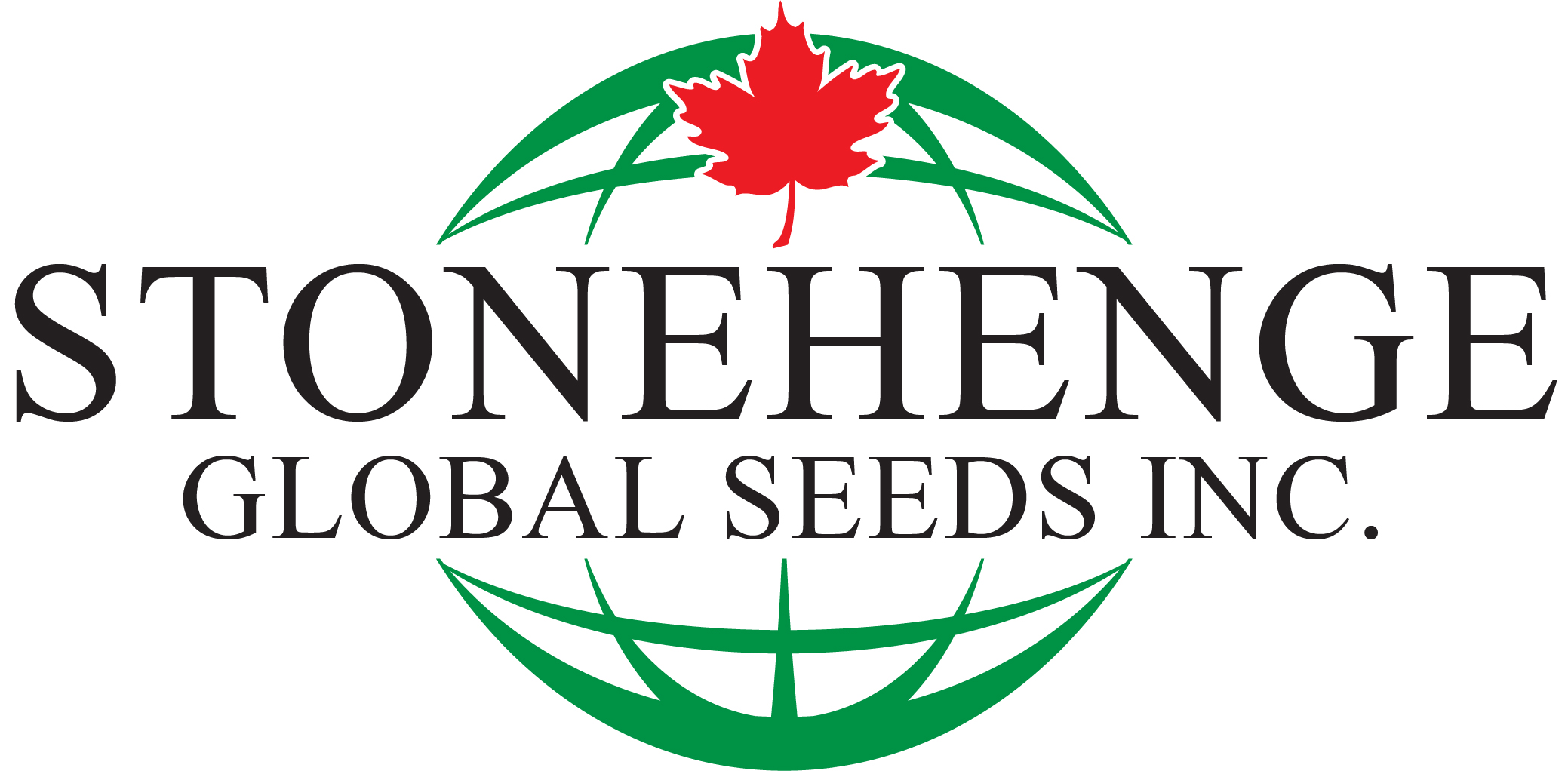 Stonehenge Global Seeds Inc
